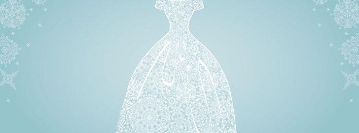 SUUR KLEIDIÜLEVAADE! Vaata, milles on Eesti pruudid 100 aasta jooksul abiellunud