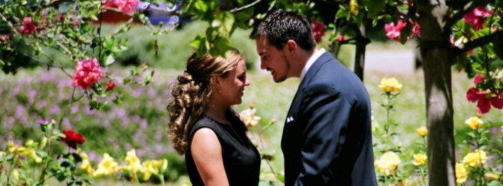 Sten paneb südamele: ütle oma naisele, et hoolid ja armastad! Homme ei pruugi teda enam siin olla