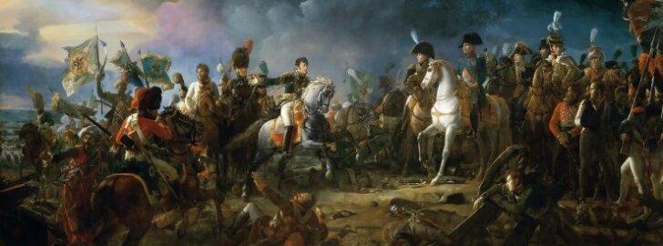 Kuidas tsaar Aleksander I Vene väed Austerlitzi lahingus hävingusse viis ja pärast Napoleoniga sõbraks sai