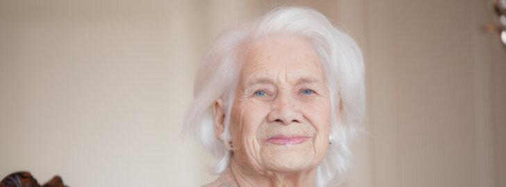 EESTI EMADE LOOD: selles vanuses juba tead — 93-aastase Evi soovitus tänastele emadele