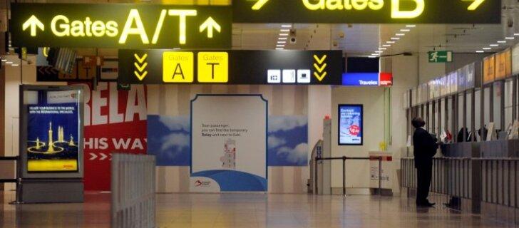 Суд Европейского союза: за рейсы, отмененные в связи со стихийной забастовкой, пассажирам необходимо платить компенсацию