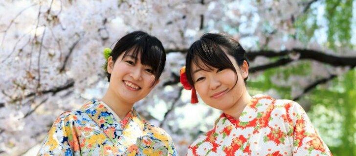 11 fotot, mis panevad sind kohe tahtma kevadisse Jaapanisse lennata!