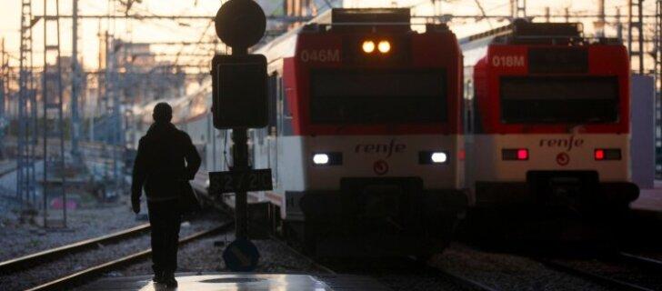 Belgia hakkab esimesena Euroopa Liidus kontrollima ka rongireisijate pagasit