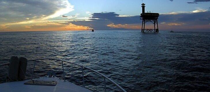 Maailma kõige üksildasem öömaja: 55 kilomeetri raadiuses vaid ookean ja ei ühtki hingelist