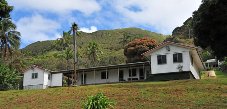 ФОТО: 5 фактов о невероятном острове Питкэрн