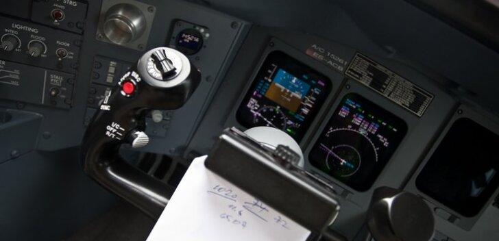Estonian Airi päästeoperatsioon maksab 400 miljonit eurot
