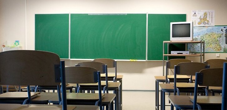 Saue valla elanik: kas nii jääbki, et lapsed ei saa käia kodukandi lasteaias ega koolis?