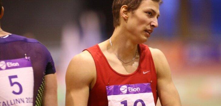 FOTOD: Mitmevõistluse võitis austerlane, Jõeväli sai teise koha!