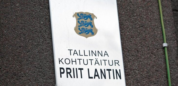 Priit Lantin esitas avalduse enda ametist vabastamiseks
