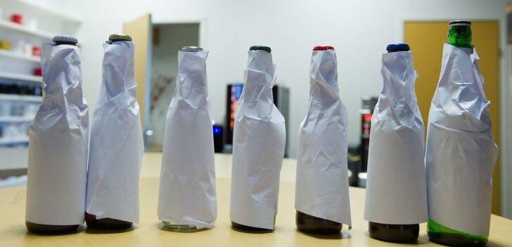 Millise alkohoolse joogi valiksid, kui neil poleks enam silmatorkavat reklaami? Riik tahab, et loobuksid napsust, tootjad aga kurdavad, et nii kaovad telereklaamid ja lemmiksaated sootuks ekraanilt.