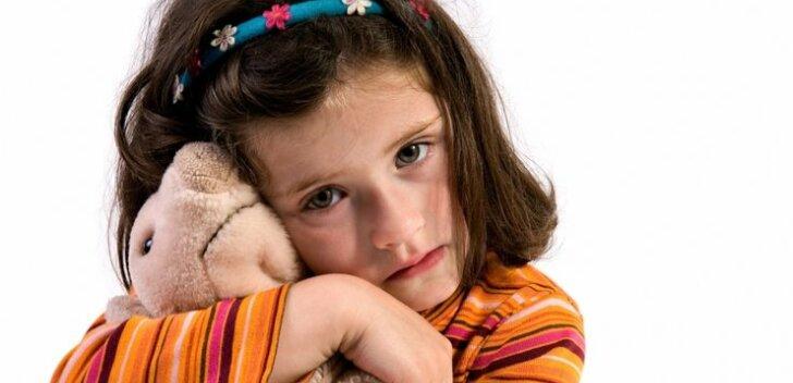 Laste vaesus - otsime lahendusi!
