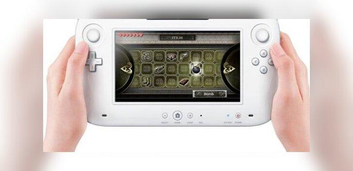 Wii U ilmub aasta lõpus: mida Nintendo sellega seoses veel plaanib?