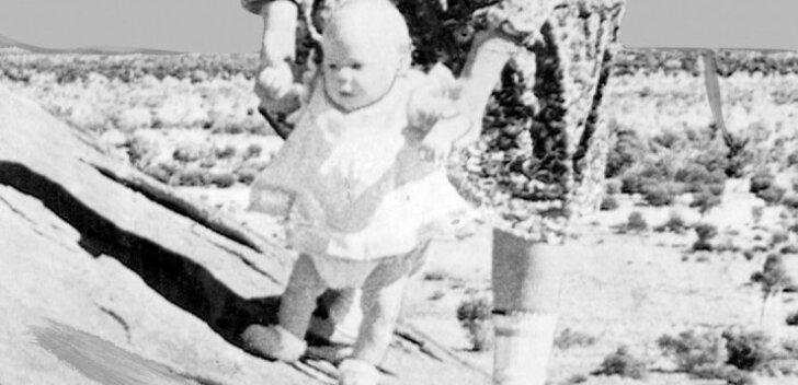 Austraalias lahendati 30 aasta tagune lapse kadumise juhtum – süüdi dingo