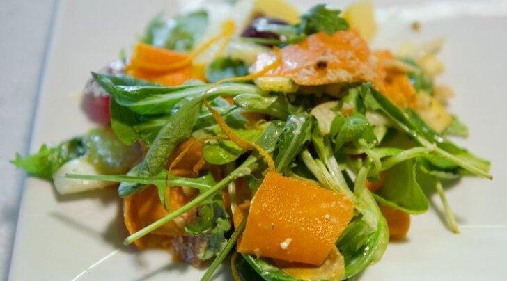 Kas tervislik toituja vajab lisaks vitamiine ja mineraalaineid?