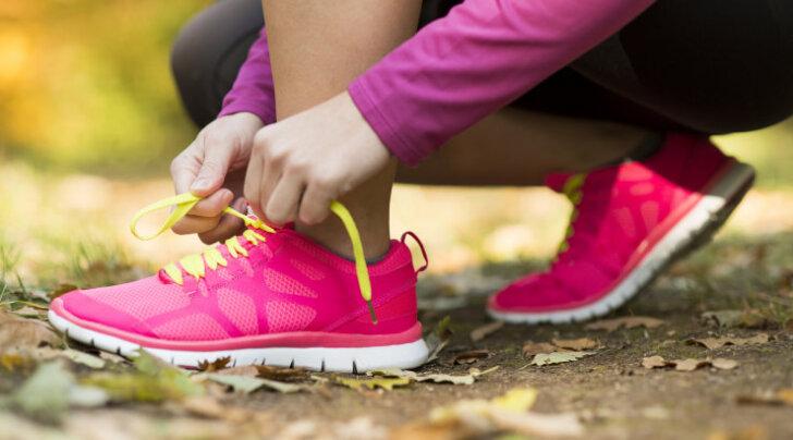 Kõnni terviseks: 13 head põhjust, miks minna juba täna kõndima