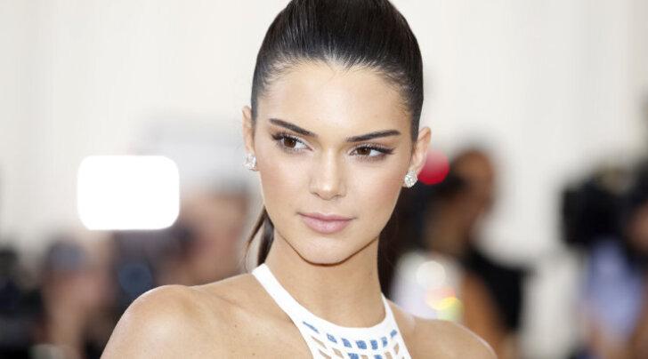 FOTOD: Vaata ja kadesta! Kendall Jenneri soetas endale luksusliku elamise