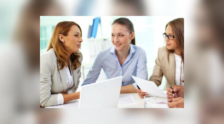 Suhtlemisel on oluline eelnevalt läbi mõelda, mida tahan oma vestluspartneritele öelda ja kuidas seda teha