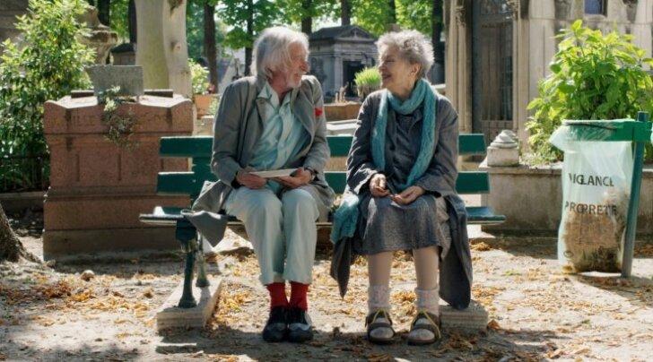 Prantsuse kuulsad näitlejad Pierre Richard ja Emmanuelle Riva muudavad filmi südamlikuks elamuseks igas vanuses vaatajale.