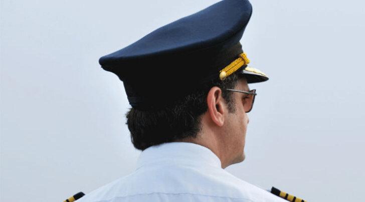 Пилот самолета рассказал о самых пугающих ситуациях на работе