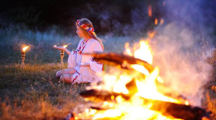 Jaanipäeva maagia: ammuta esivanemate traditsioonidest maksimaalset väge