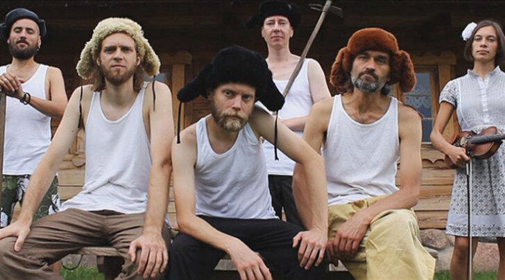 XXIII Seto Kuningriigi lõpetab menukas vene ansambel Otava Yo