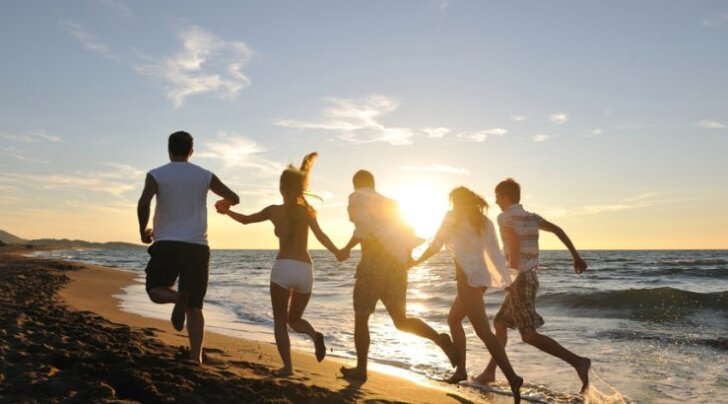 Прохладным летом растет посещаемость культурных мероприятий