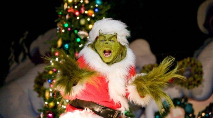 MEGATEST: Filmifanaatikutele! Kas suudad pilti vaadates nimetada need 29 populaarset jõulufilmi?