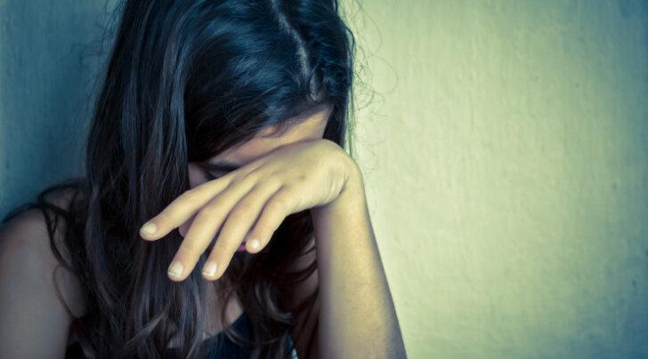 Depressioon võib alguse saada lapsepõlvest