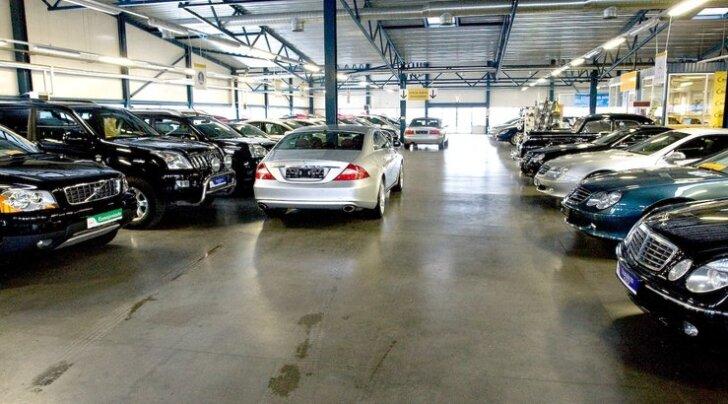 Soovitused, mida järgida autoliisingut valides