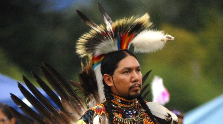 Kogu tõde juustest ehk miks indiaanlased kandsid pikki juukseid
