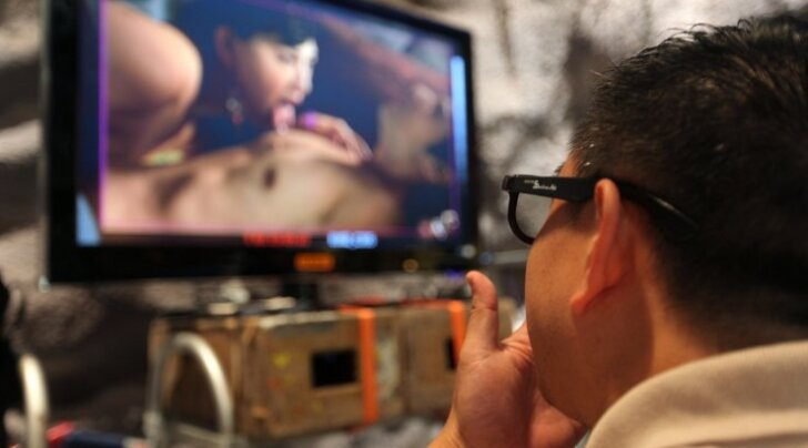 Вредно ли смотреть порнофильмы