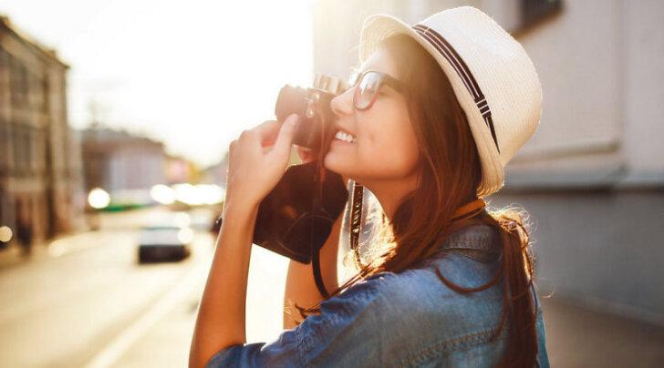 Cамый большой фотоконкурс Эстонии: Покажи миру свои путешествия!