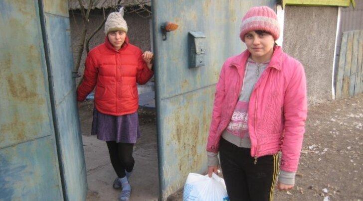 Eesti humanitaarabi jõudis Ukrainasse