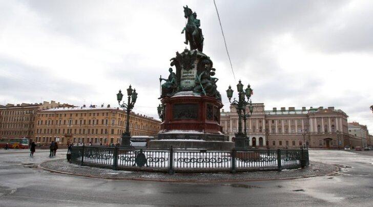 Kevadisi ettevõtmisi kultuurivallas: Ida-Viru muuseumiarendajad käisid tööreisil Peterburis