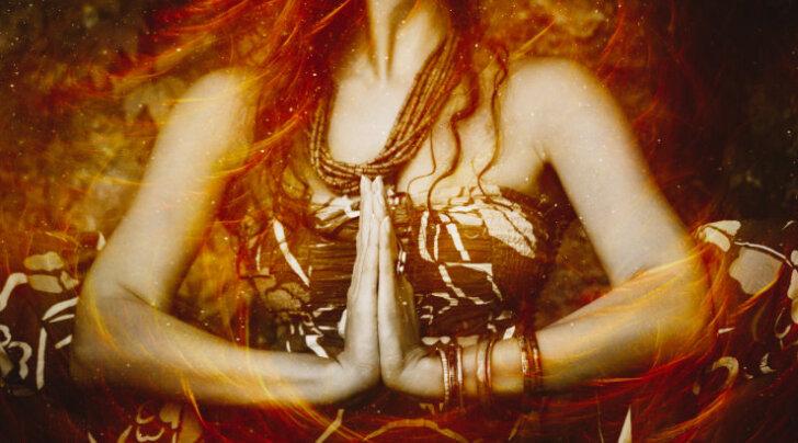 Olla kõigi oma nõrkuste ja tugevustega vaba ja kontaktis iseendaga - see ongi vaimsus