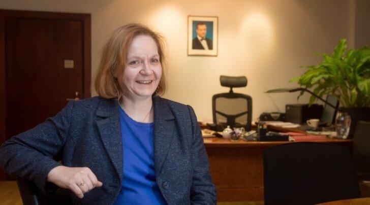 Maris Lauri