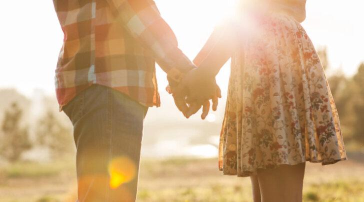 Miks me ei suuda teist inimest armastada ja hoida, kuigi tõesti selle nimel pingutame?
