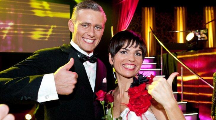 TELETOP: Kas tantsusaadet on üldse kuidagi võimalik esikohalt peletada?