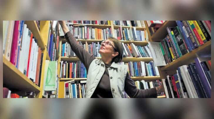 Raamatukogudest läks kaduma info tuhandete raamatute kohta