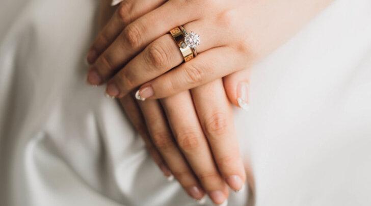 Mida räägivad inimese kohta tema käed ja sõrmed?