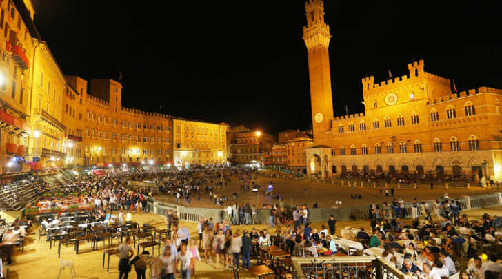 Toscana reisijuht