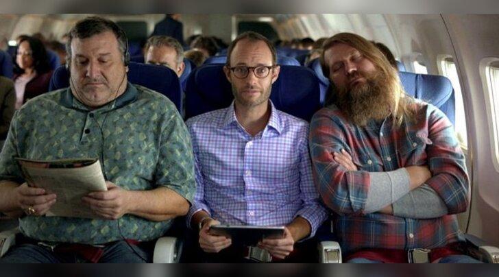 Имеете ли вы право пересесть на другое место в самолете