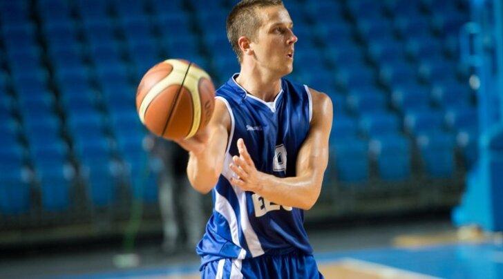 Korvpall - Eesti vs Valgevene