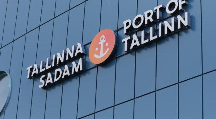Tallinna Sadama töötaja puhkas 14 tööaastast 13