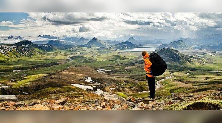 Зачем вам срочно нужно в Исландию?