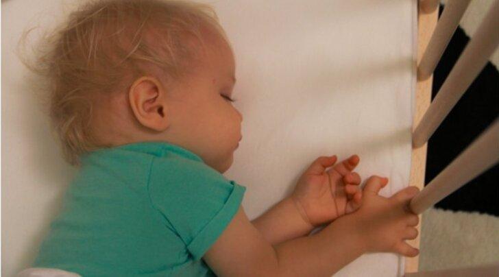 Nõuandeid, mille abil saab magada terve pere