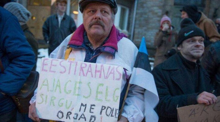 Tanel Tammet: Rahaohjad valijate kätte