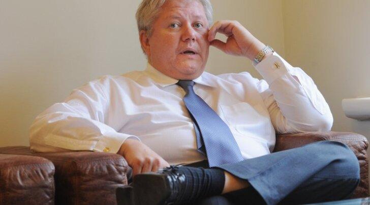 Lang: mina riigi raha eest massikultuuri ei levita!