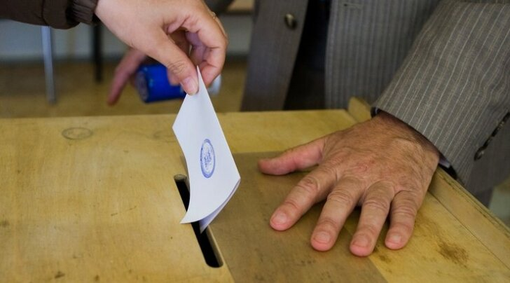 Vaata, millised valimisliidud on registreeritud sinu kodukohas