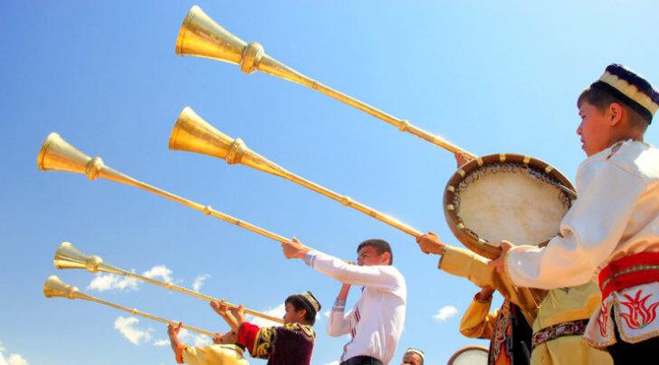 Праздник дня: Навруз - и снова с Новым годом!